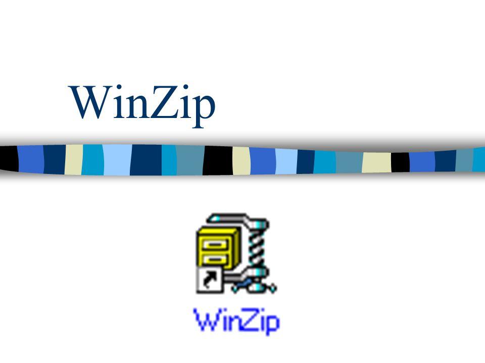 WinZip: compressore, archiviatore Compressore Archiviatore 350 Kb60Kb 70 Kb