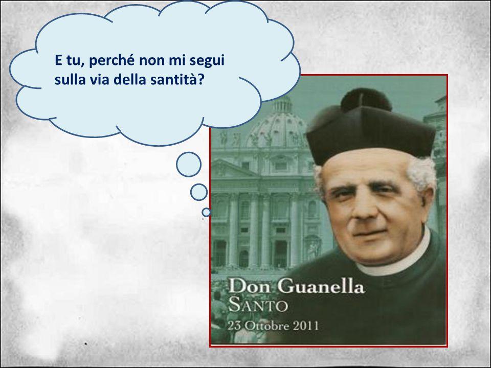 Benedetto XVI lo ha iscritto nell'album dei santi il 23 ottobre scorso, presentandolo al mondo come il santo che ha saputo fare sintesi tra contemplaz