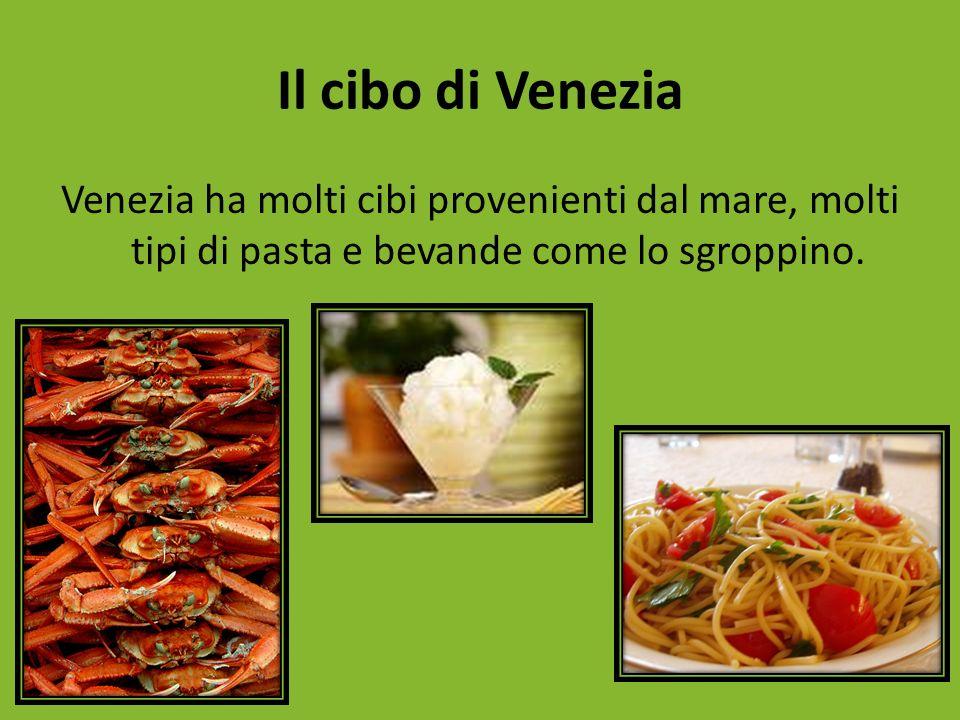 Sintesi Del Dialogo Per il nostro dialogo Bailey è una tourista a Venezia.