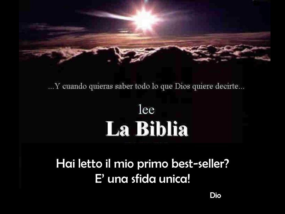 Seguimi. Dio