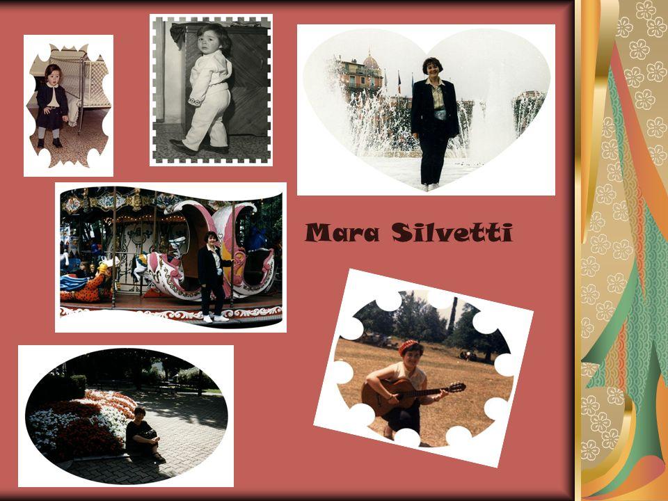 Mara Silvetti