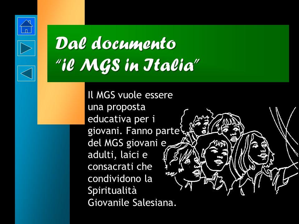 Alcune tappe significative... Zafferana Etnea Colle Don Bosco