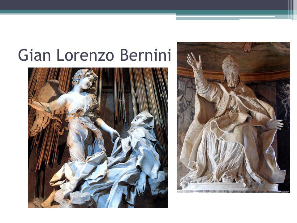 Gian Lorenzo Bernini