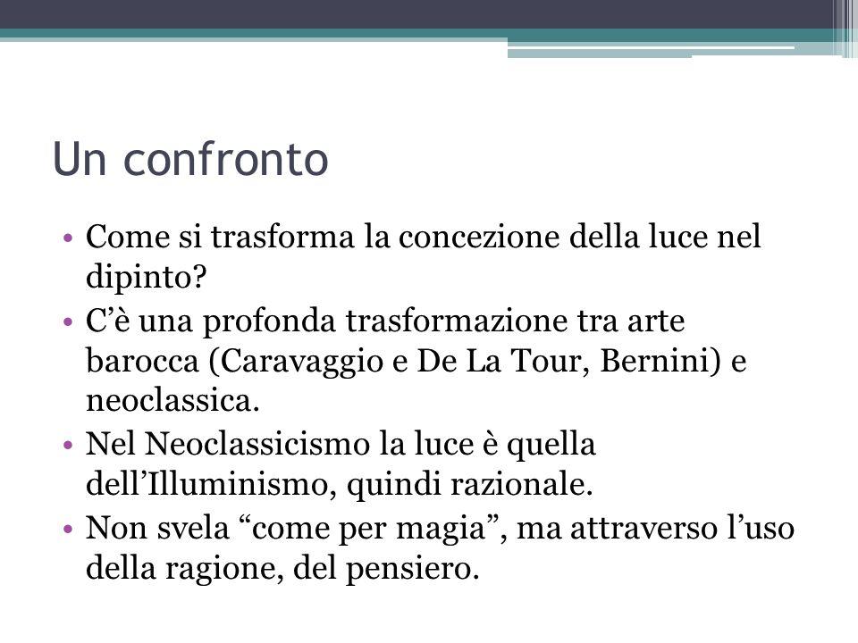 Caravaggio, David
