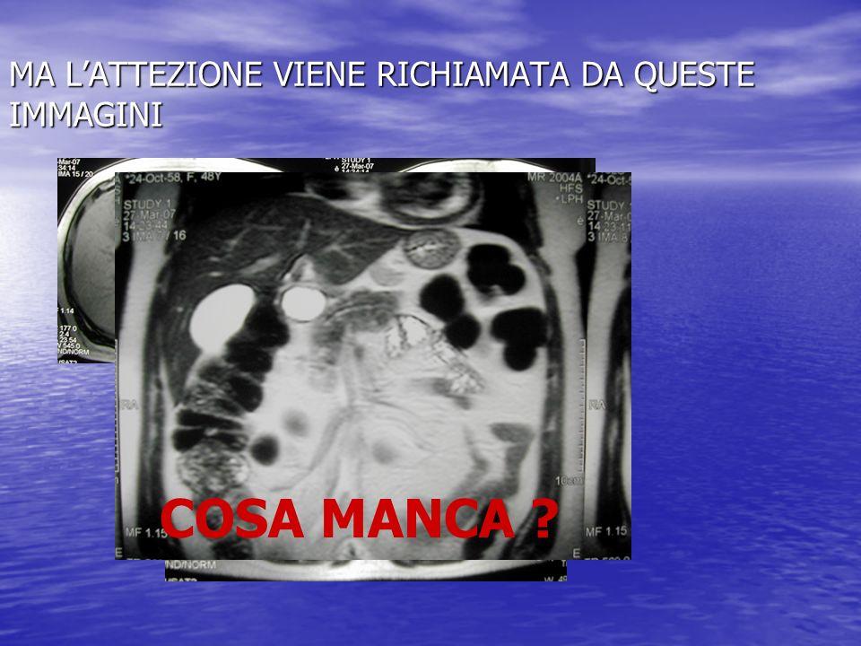 Radiology 2005; 234: 728-732 ARTICOLO DI RIFERIMEMTO