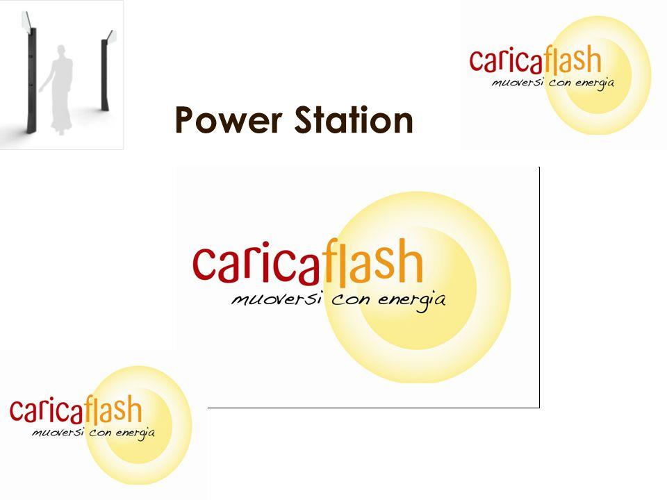 Power Station Inserire la foto del prodotto