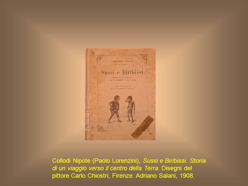 Perodi, Emma, I bambini a casa loro.Illustrazioni di Enrico Mazzanti.