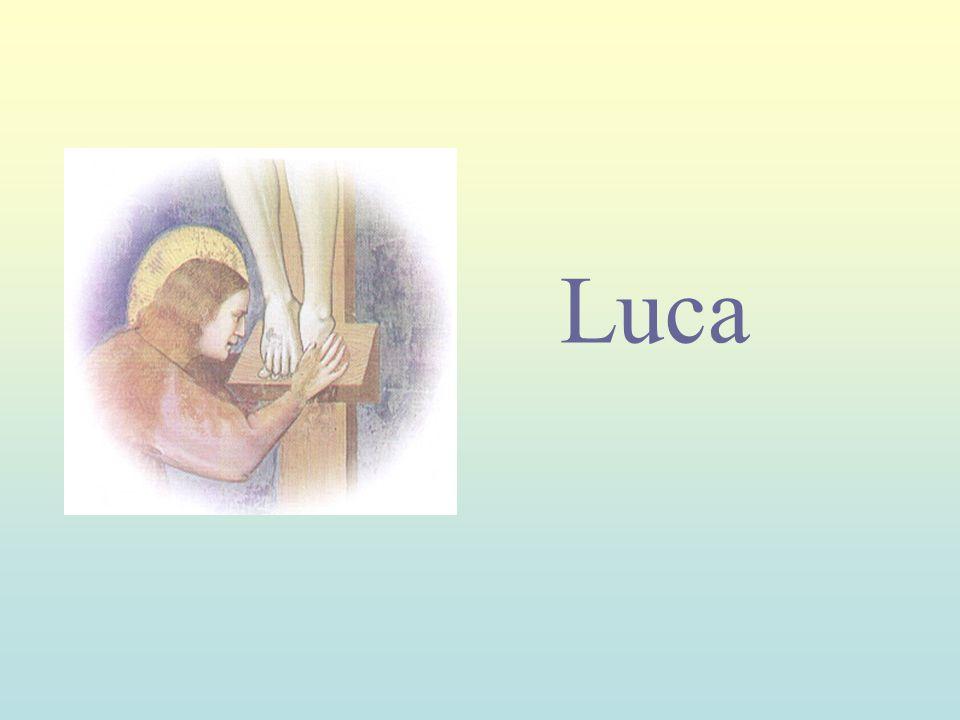 I nonni di Gesù Come tutti i bambini del mondo, Gesù aveva dei nonni di cui, però, sappiamo poco.