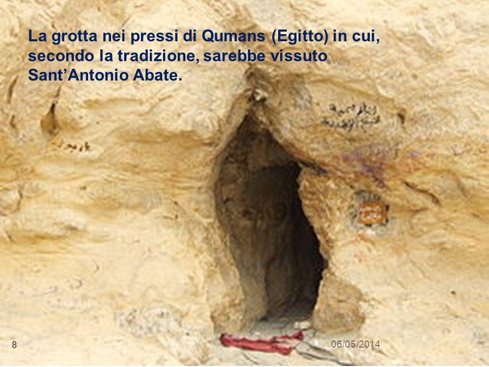 Un anacoreta estremo: san Simeone Stilita Gli stiliti sono anacoreti che scelgono di passare la loro vita su una colonna.