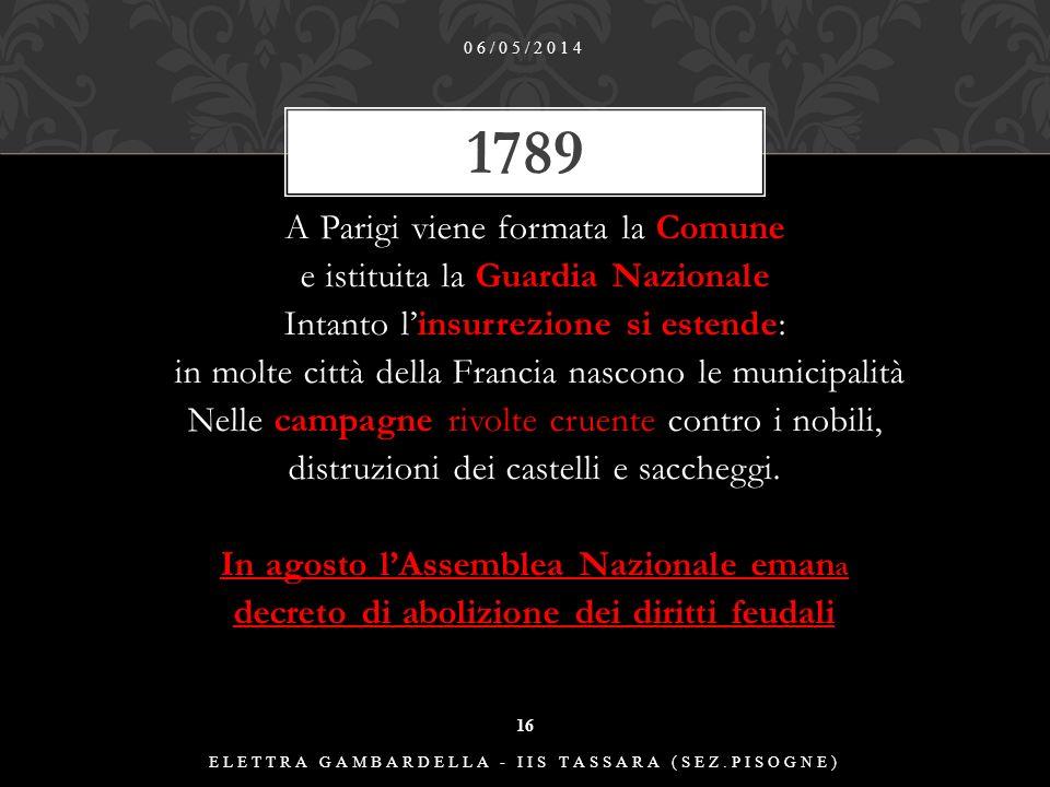 06/05/2014 ELETTRA GAMBARDELLA - IIS TASSARA (SEZ.PISOGNE) 15
