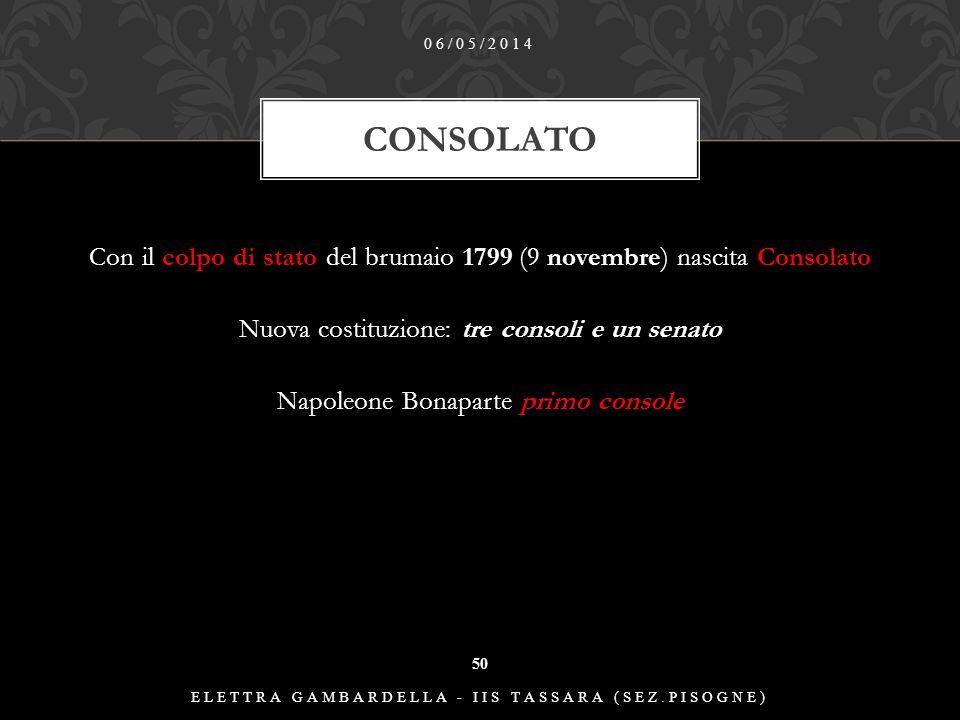 06/05/2014 ELETTRA GAMBARDELLA - IIS TASSARA (SEZ.PISOGNE) 49