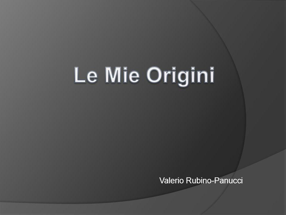 Valerio Rubino-Panucci