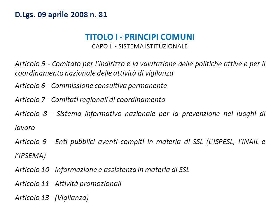 D.Lgs. 09 aprile 2008 n.