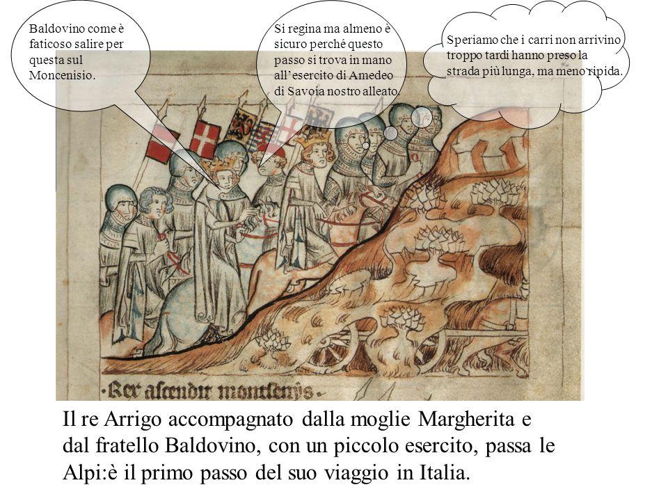 Nel XIV secolo non era facile viaggiare e gli unici mezzi di trasporto erano i cavalli, le navi oppure si andava a piedi. Per trasportare le merci si