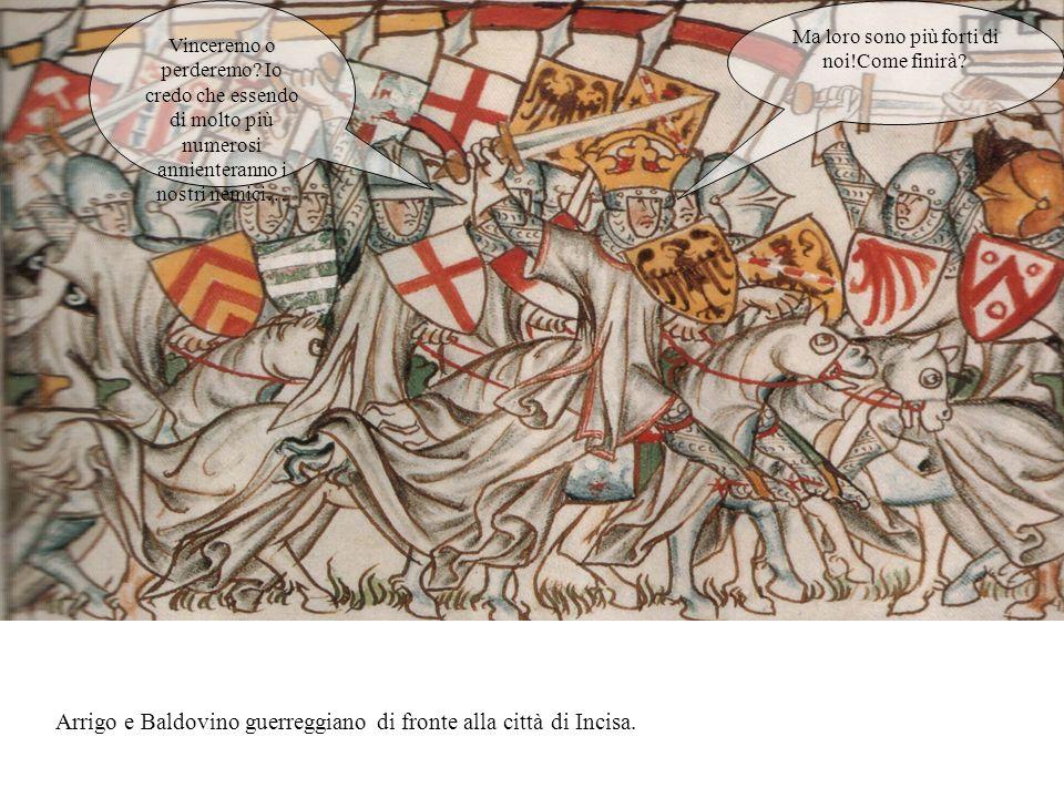 Arrigo VII costruirà laccampamento a San Salvi, a est delle mura di Firenze Ho appena attraversato il fiume Arno e costruiremo qua ad est delle mura d