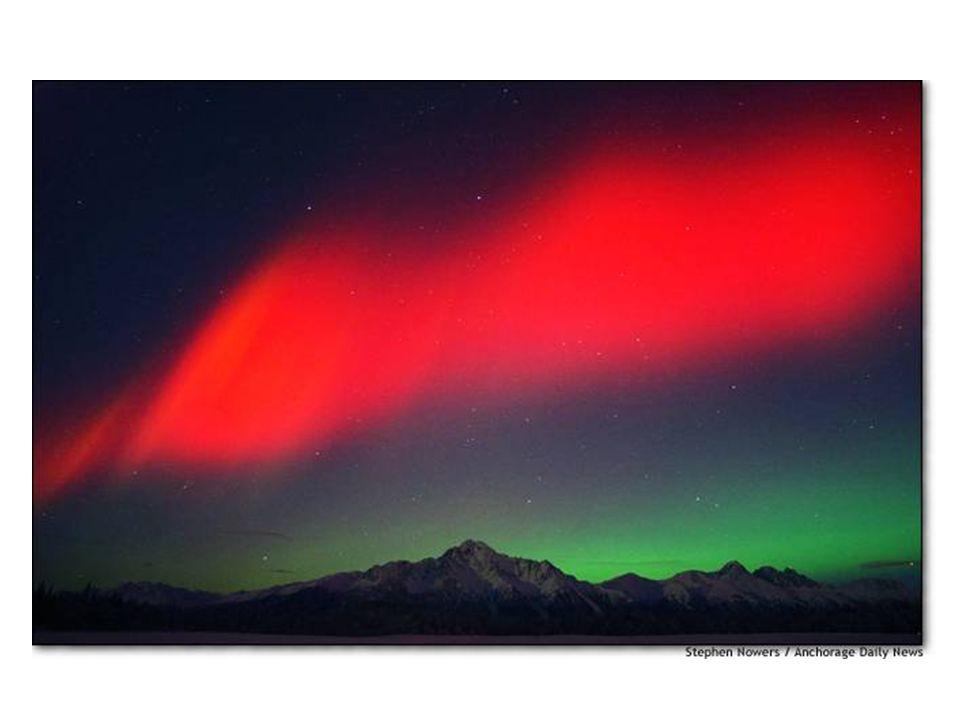 Ogni minuto la Natura ci offre delle immagini straordinarie...