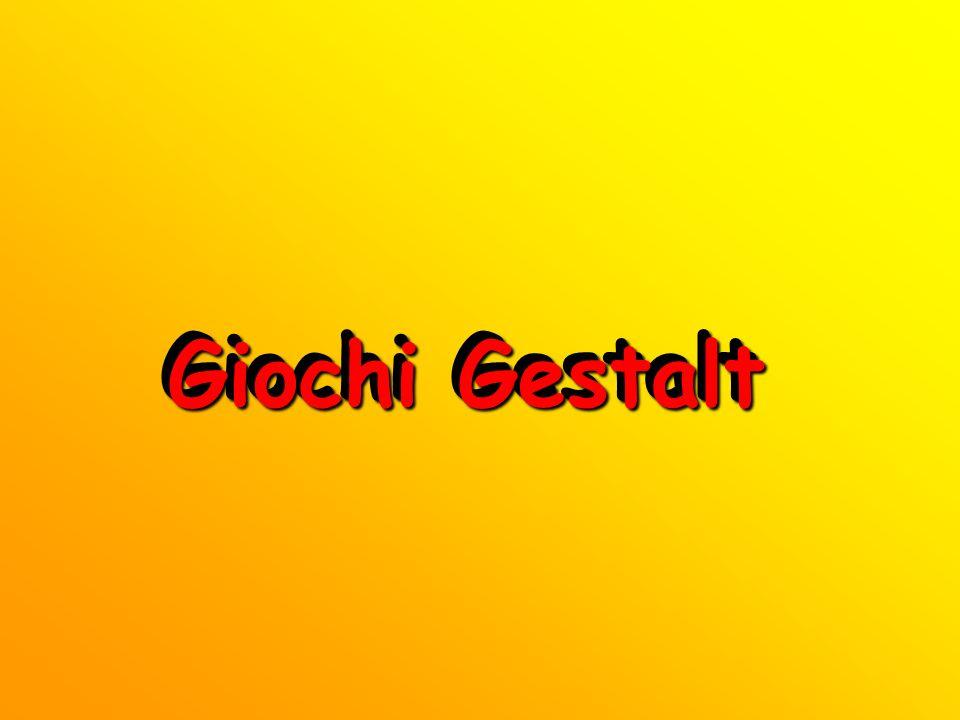 Giochi Gestalt