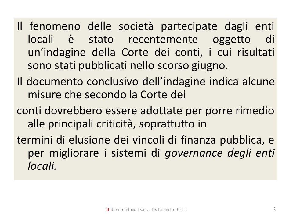 nellarticolo 14, comma 32, del decreto legge n.78/2010.