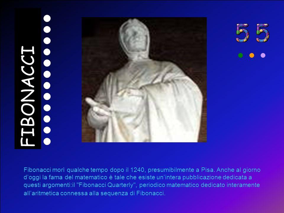 5 10 15 20 25 30 35 40 45 50 55 60 La reputazione di Leonardo come matematico divenne così grande che limperatore Federico II gli chiese unudienza men