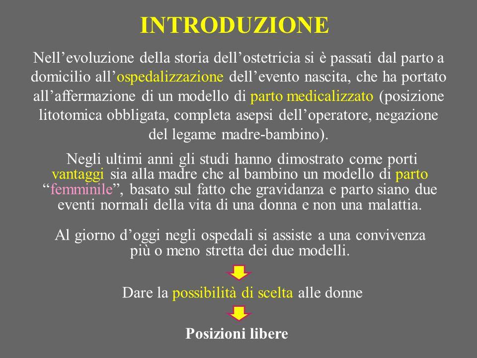 OBBIETTIVO DELLO STUDIO 1.
