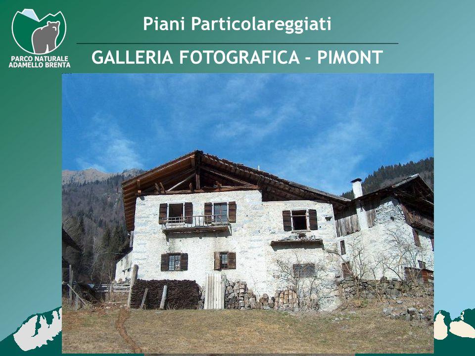 Piani Particolareggiati GALLERIA FOTOGRAFICA - CAVAIPEDA