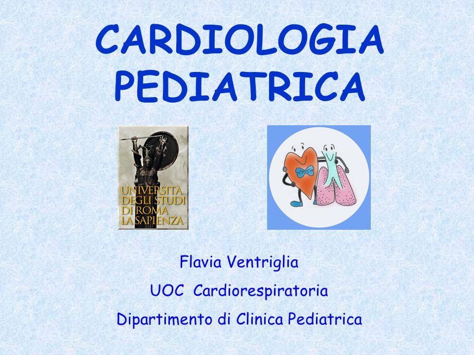 Iperafflusso polmonare DIA DIV CAVPDA