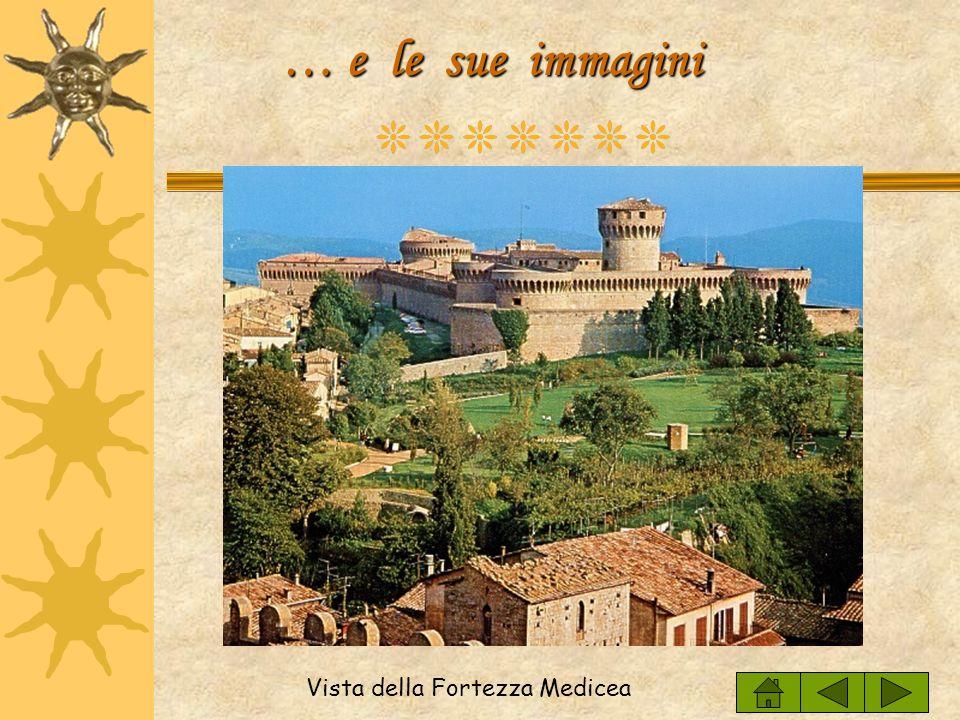 Il parco archeologico … Il parco archeologico … Il parco archeologico è oggi la principale area verde di Volterra: collocato nel centro e nel punto pi
