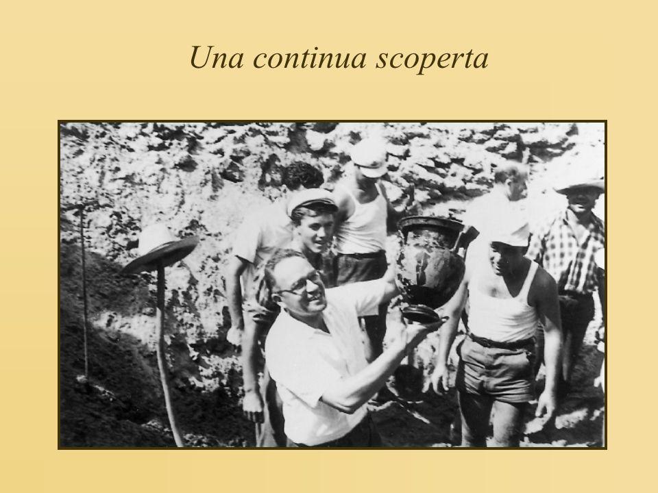 Gli anni epici 1947 - 1963 …in mezzo ai suoi comacchiesi