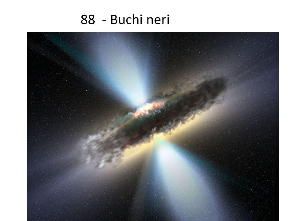 88 - Buchi neri