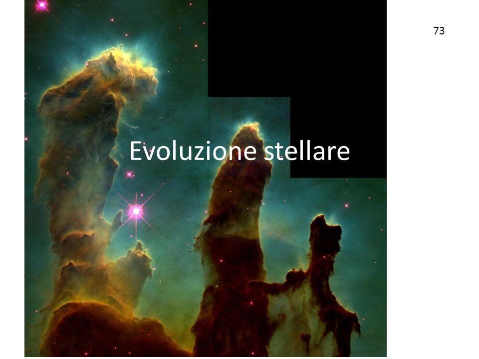 Evoluzione stellare 73