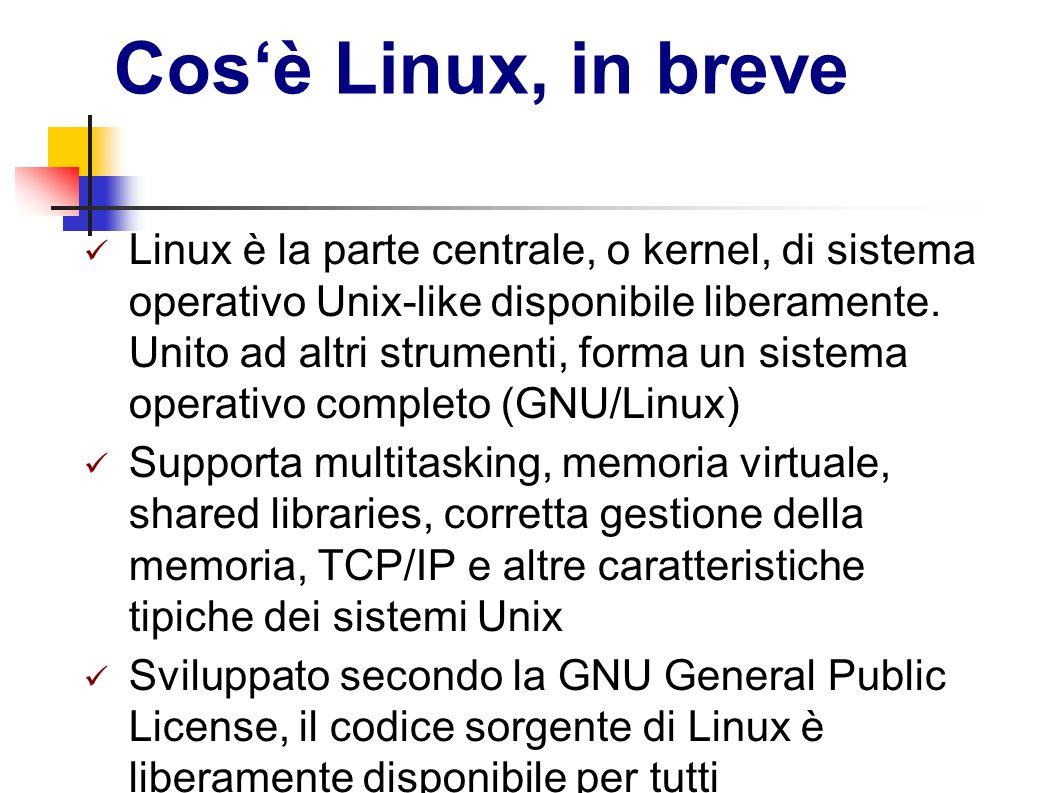 Beryl Si tratta di un compositing window manager per XWindows System.