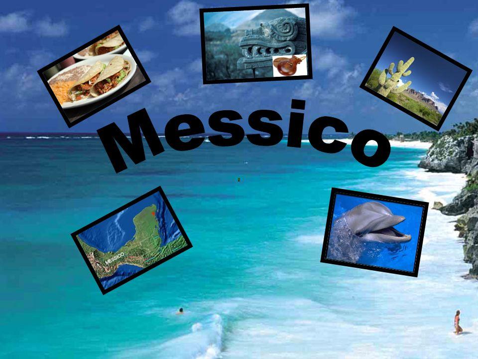 Il clima del Messico è generalmente un clima tropicale ed è caratterizzato dalla presenza di due stagioni, una stagione secca e una stagione umida, nel corso dell anno.