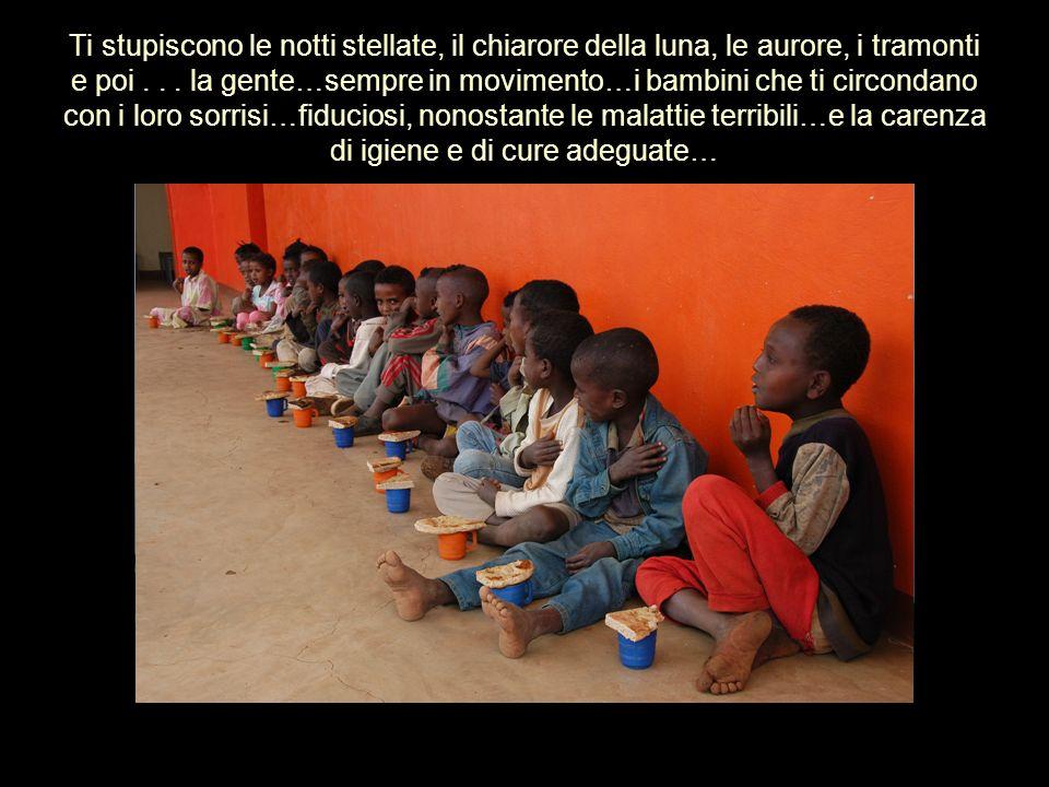 Confartigianato sta attualmente portando avanti in Etiopia, nella regione di Soddo, diversi progetti: Una scuola di mestieri Un ospedale per bambini Una casa per dare assistenza ai bambini abbandonati di strada