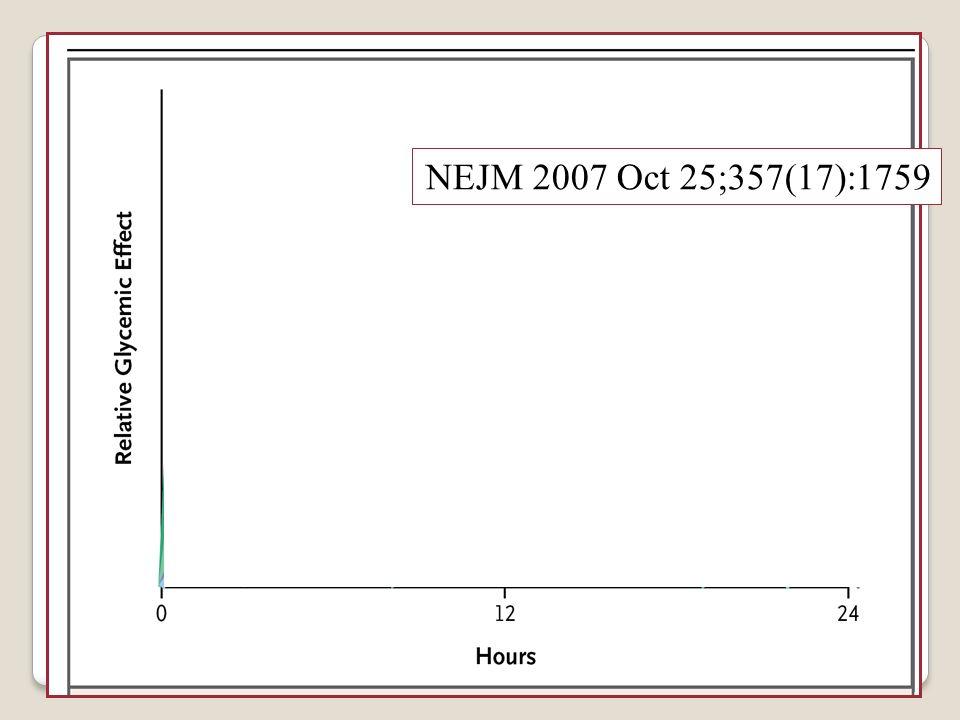NEJM 2007 Oct 25;357(17):1759