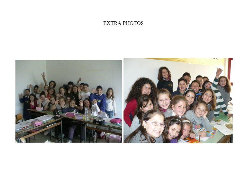 EXTRA PHOTOS