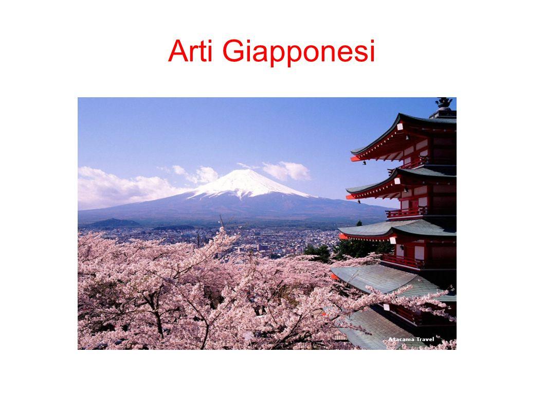 Arti Giapponesi