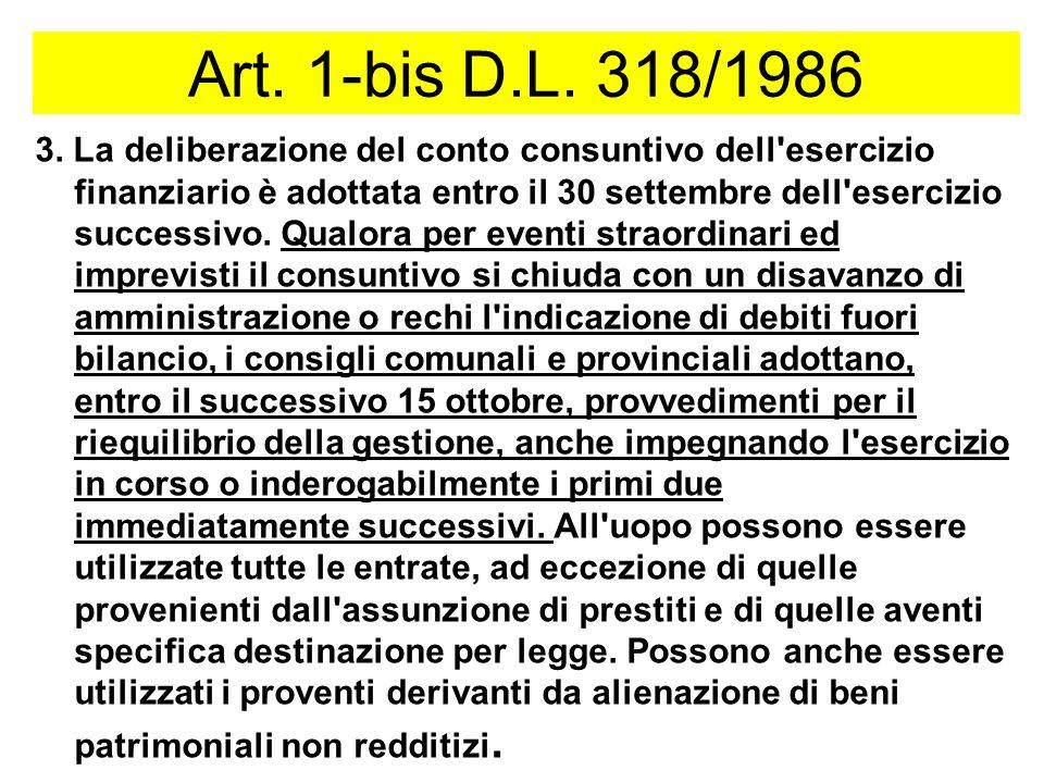 Art. 1-bis D.L. 318/1986 3.