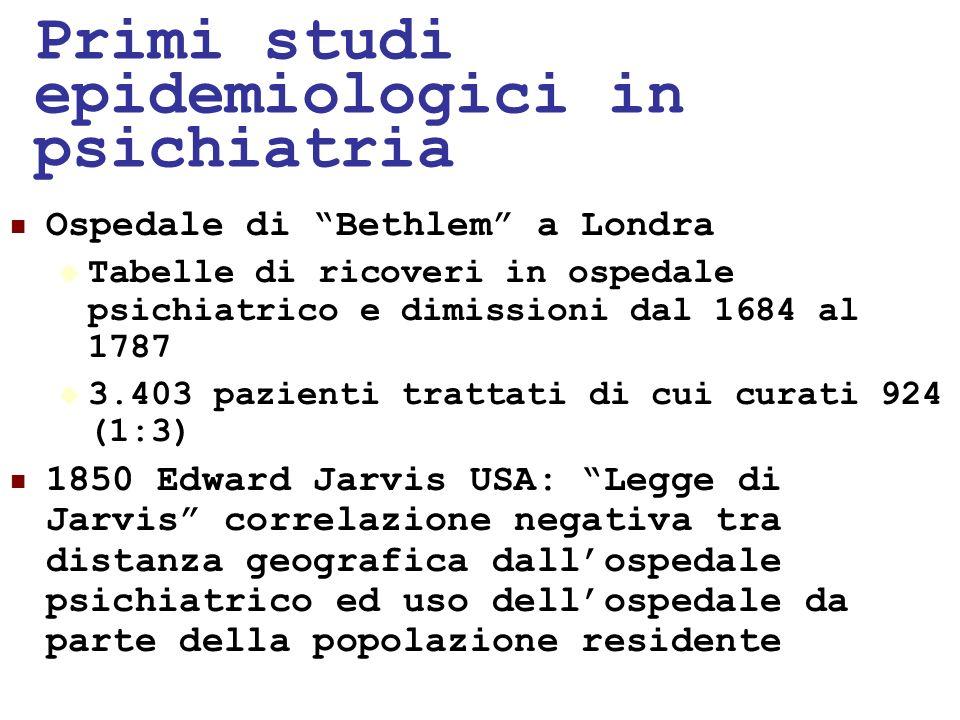 24/05/1148 Indice di Contatto con il DSM Indice di Contatto 2000: 21/47= 0.45 Indice di Contatto 2006: 10/26= 0.38