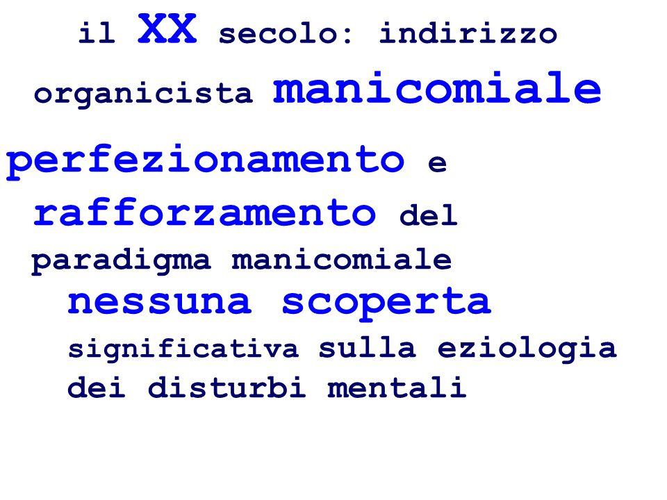 Franco Basaglia la malattia e il suo doppio Disturbo mentale Malattia istituzionale