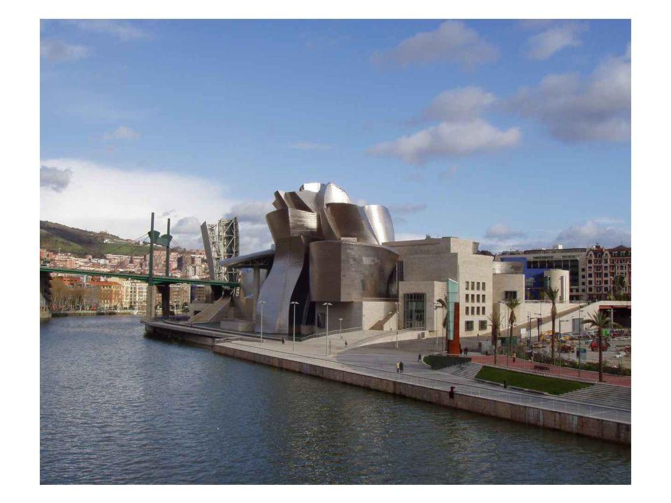 Praga – Il Ginger e Fred di Gehry