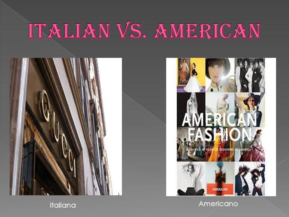 Americano Italiana