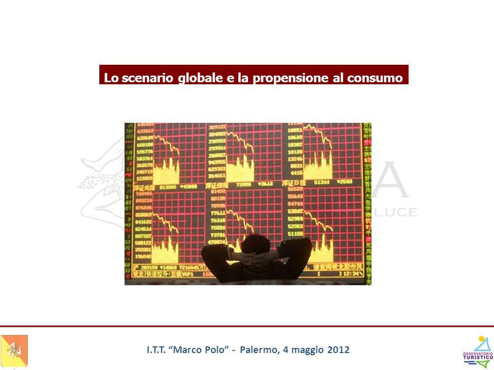 I.T.T.Marco Polo - Palermo, 4 maggio 2012 Grazie per lattenzione e buon lavoro.