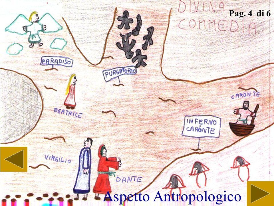 Aspetto Antropologico Pag. 3 di 6 Odissea