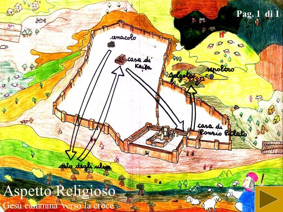 Aspetto Religioso Dio cammina incontro alluomo Pag. 2 di 2 Il padre commosso...gli corse incontro... (Lc 15,20)