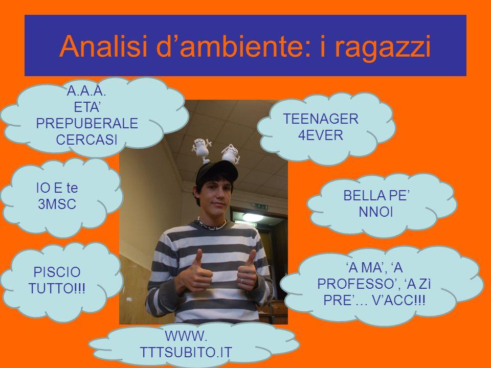 A.A.A. ETA PREPUBERALE CERCASI TEENAGER 4EVER WWW. TTTSUBITO.IT BELLA PE NNOI IO E te 3MSC A MA, A PROFESSO, A Zì PRE… VACC!!! PISCIO TUTTO!!!