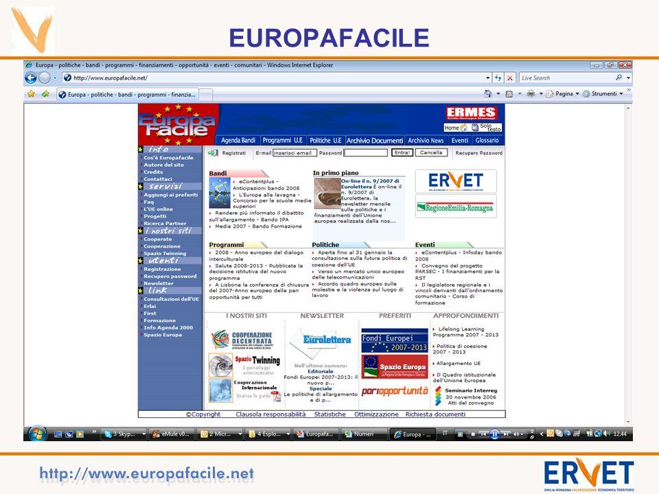 EUROPAFACILE