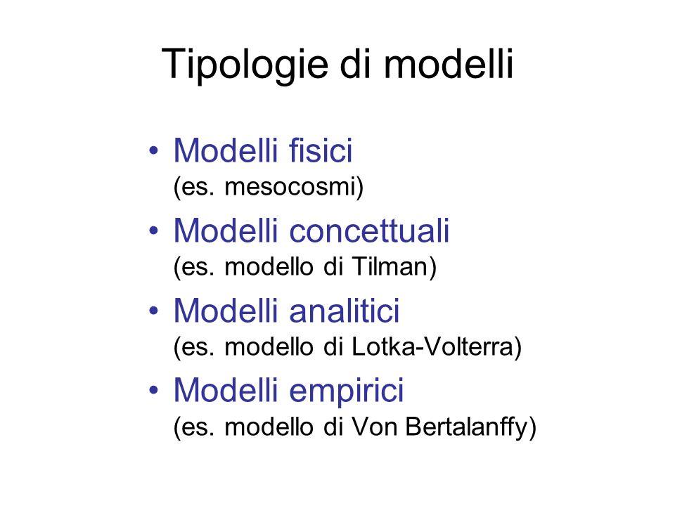 Modelli fisici