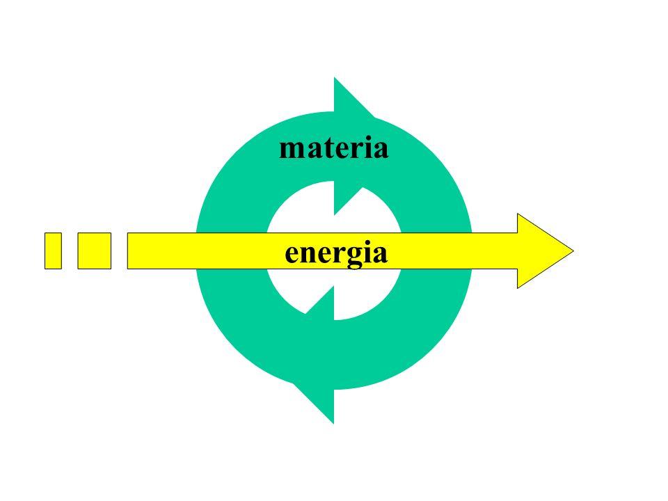energia materia