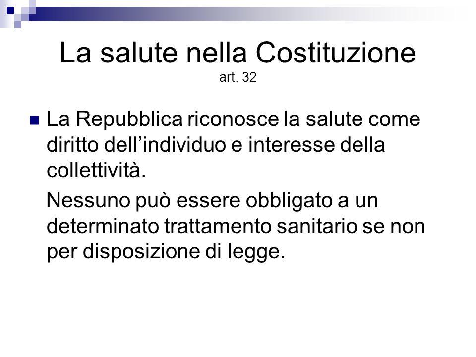 Consenso (convenzione di Oviedo – legge 145/2001)) art.