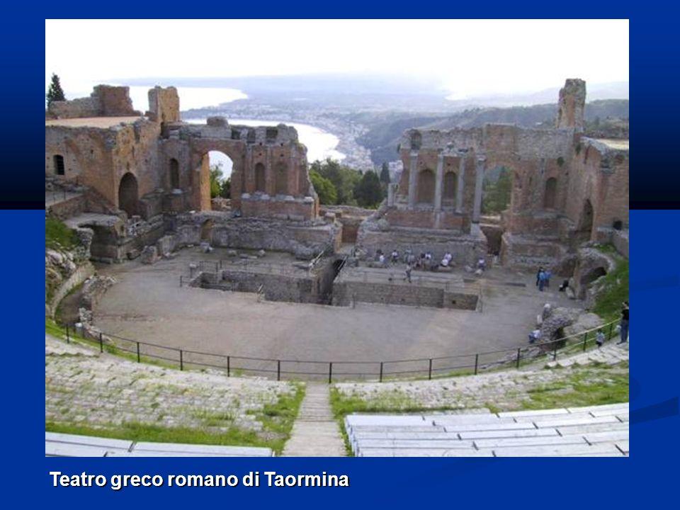 Dalle rappresentazioni, che come è stato detto erano legate strettamente alla religione (le feste dionisiache), nasce la tragedia greca.